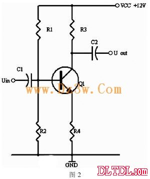 三极管放大电路计算的一些技巧