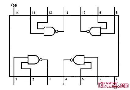 电路 电路图 电子 原理图 425_294